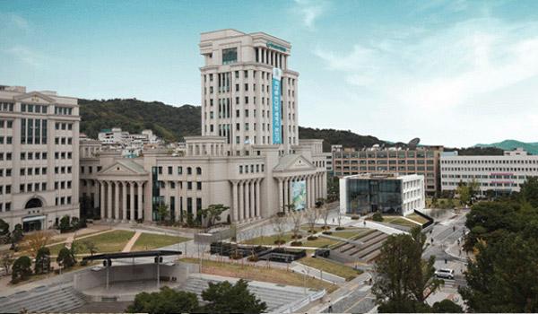 上海外国语大学韩国本科留学直通车项目