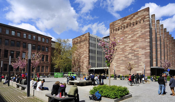 上海外国语大学德国留学预备项目