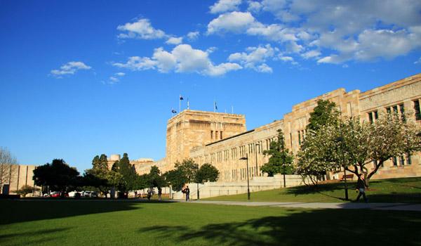 上海外国语大学澳大利亚新西兰本科留学预备项目